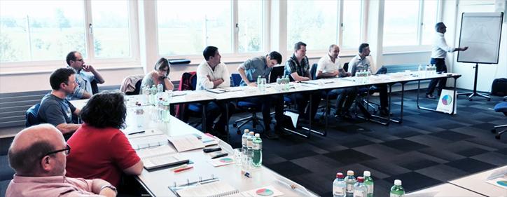 Unternehmerschule KMU Weiterbildung