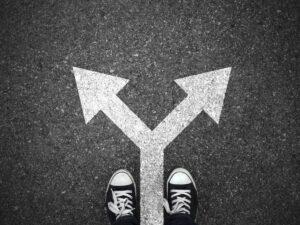 Entscheidung und Innovation